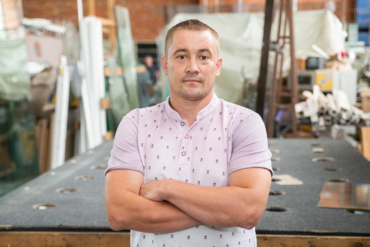 ФОТО: «У поставщиков не было денег, у предприятия — работы». Как белорусские бизнесы выходили из кризиса