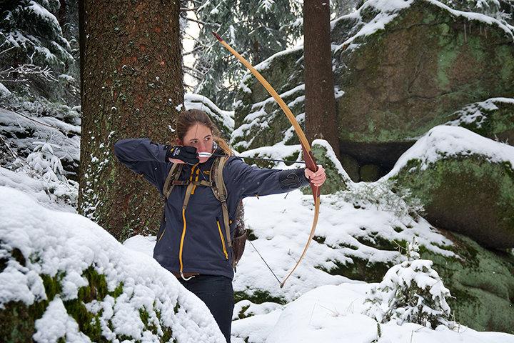 Фото с сайта bearpaw-blog.de