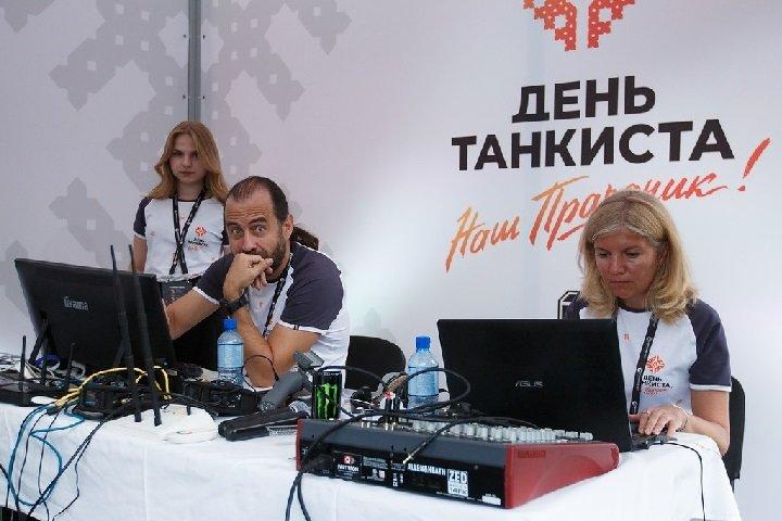 Глеб Морозов. Фото из личного архива