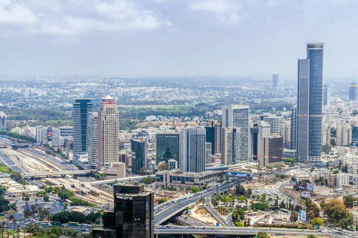 ФОТО: Израиль: знакомство со startup nation 5-9 марта. Присоединяйтесь к туру!