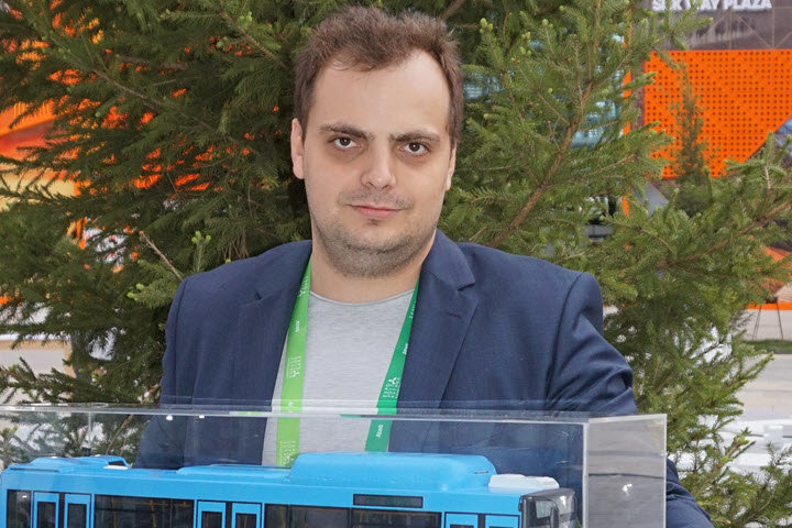 Иван Тиринов. Фото из личного архива