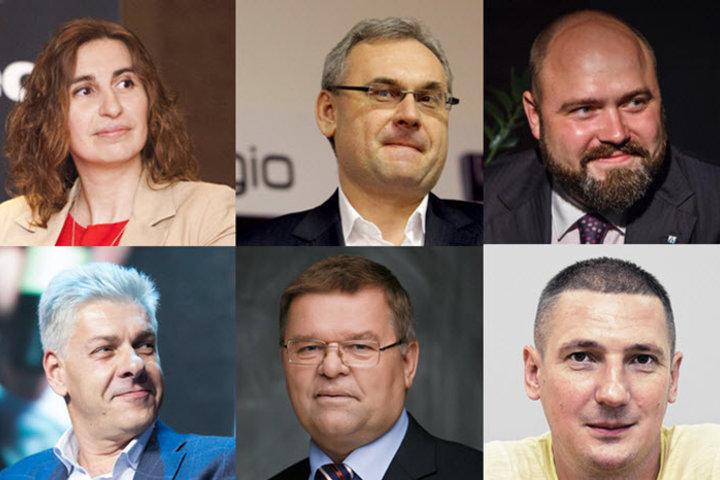 ФОТО: В Минске состоится Hardware Congress#1