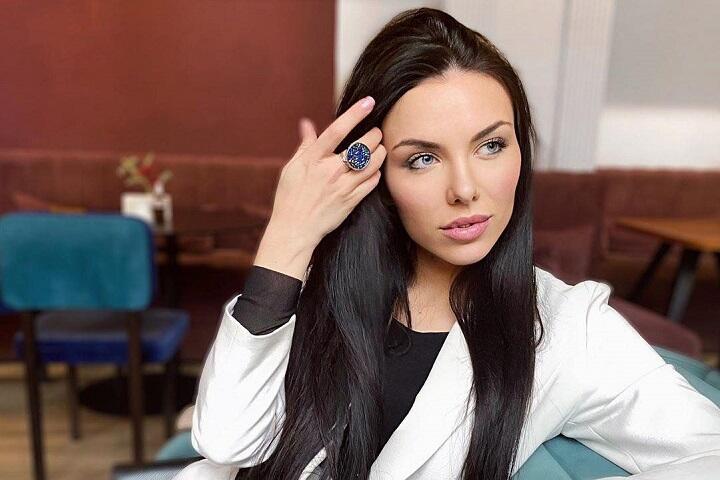 Анастасия Роловец. Фото: личный архив