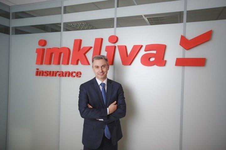 ФОТО: Компания 23 года на рынке, но решилась на полный ребрендинг. Опыт Imkliva Insurance