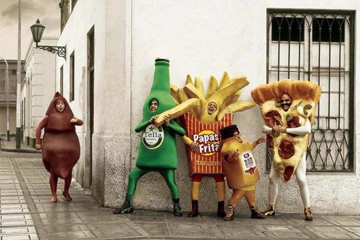 Фото с сайта fernandosalomon.com
