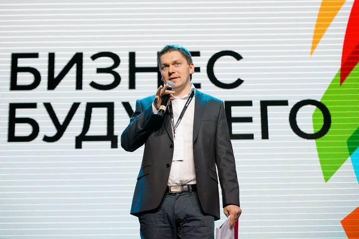 Виталий Волянюк, сооснователь, директор «Про бизнес». Фото: probusiness.io