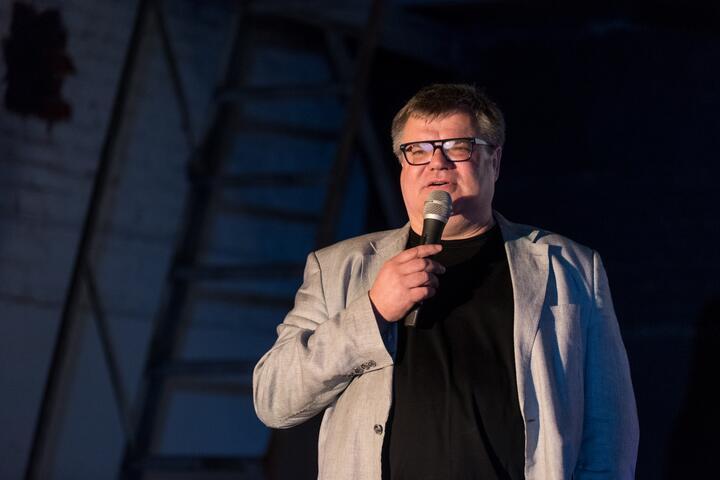 ФОТО: 15 апреля в Клубе Про бизнес Виктор Бабарико — тема беседы: как бизнесу действовать в кризис?