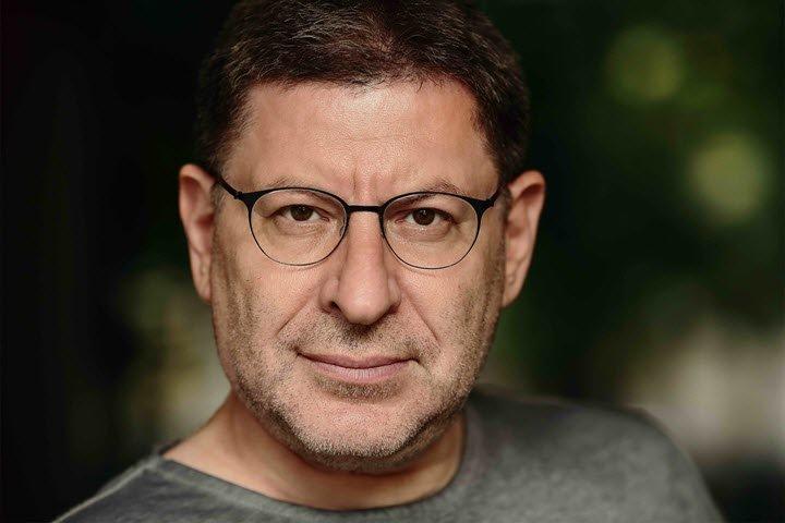 Михаил Лабковский. Фото с сайта www.obzor.lt