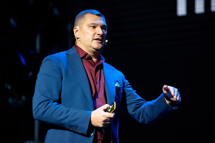 Евгений Вяткин. Фото: Александр Глебов, probusiness.io