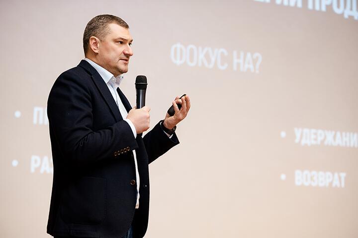 Евгений Вяткин. Фото: Глеб Соколовский