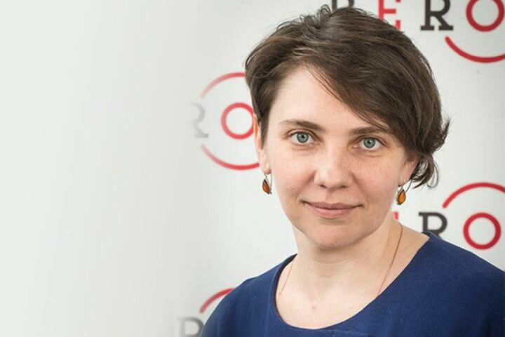 Фото из личного архива Катерины Борнуковой