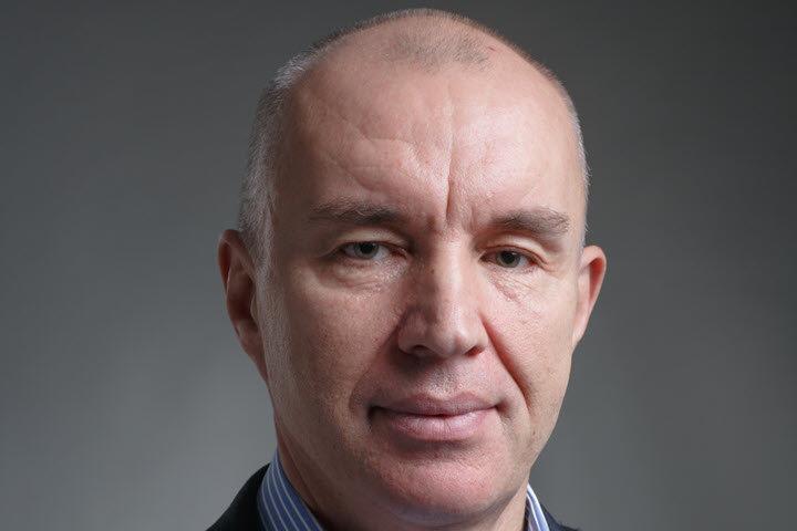 Владимир Савенок. Фото с сайта ikapital.ru