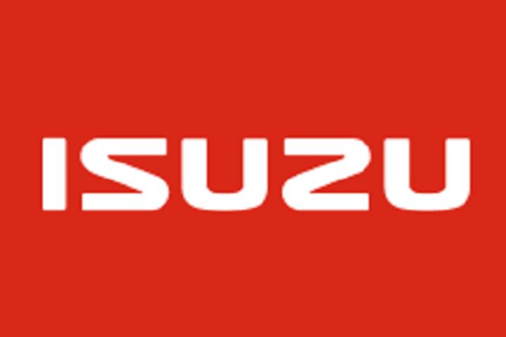 ФОТО: ISUZU: японский дух в автомобилестроении