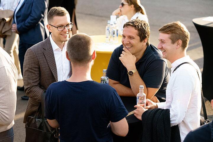 ФОТО: Как попасть на закрытую бизнес-встречу, которая вам точно понравится