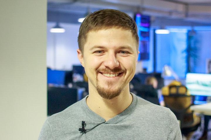 Микита Микадо. CEO PandaDoc