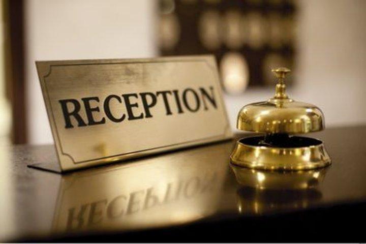 ФОТО: Как увеличить выручку гостиницы за 7 часов?