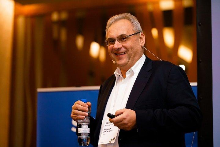 Сергей Костевич. Фото: Александр Глебов, probusiness.io