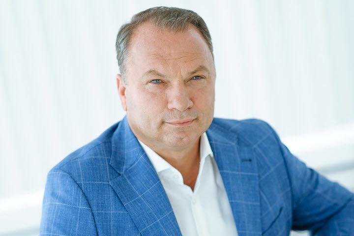Алексей Сычев. Фото из личного архива