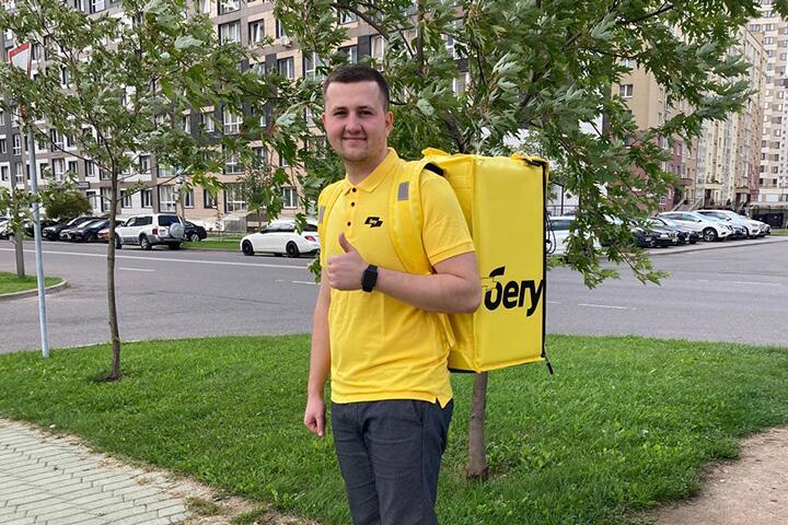 Ян Ярош. Фото предоставлено автором