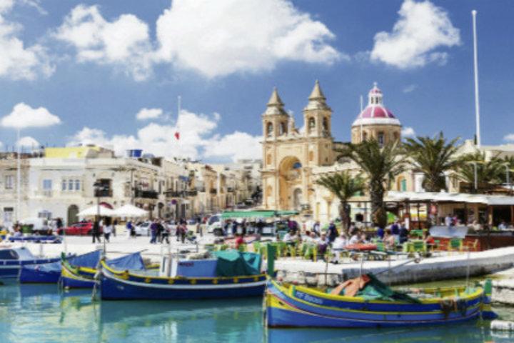 ФОТО: ПМЖ Мальты: цена вопроса