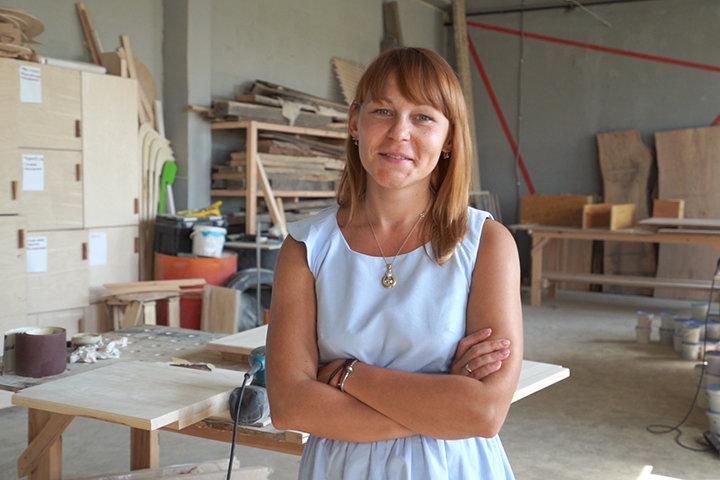 Варвара Климович. Фото probusiness.io
