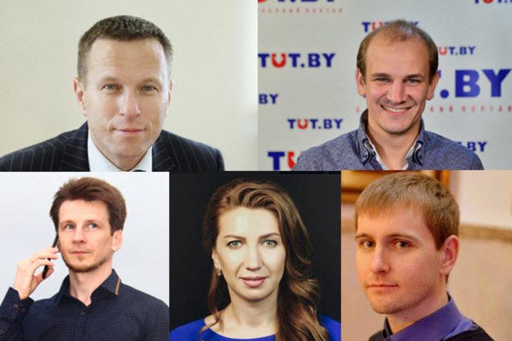ФОТО: Сергей Метто, Александр Чекан и другие интересные спикеры на Про бизнес. LIVE