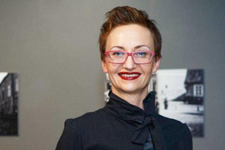 Светлана Кольцова. Фото из личного архива