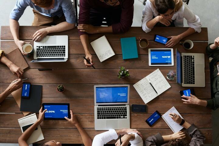 ФОТО: Бесплатный бизнес-тренинг для малого бизнеса от ASER