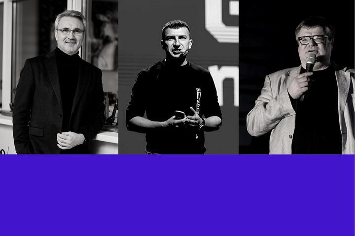 ФОТО: Как действовать в кризис? — 5 онлайн-включений ТОПовых бизнесменов Беларуси