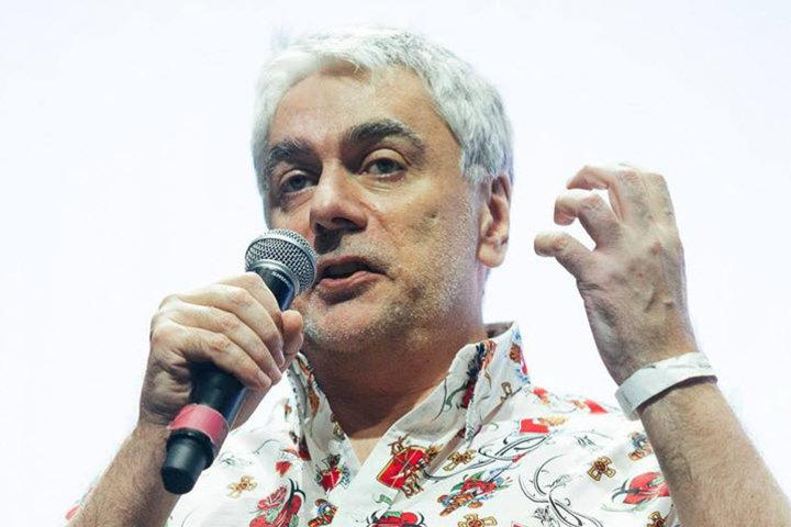 Аркадий Морейнис. Фото с сайта imentor.by