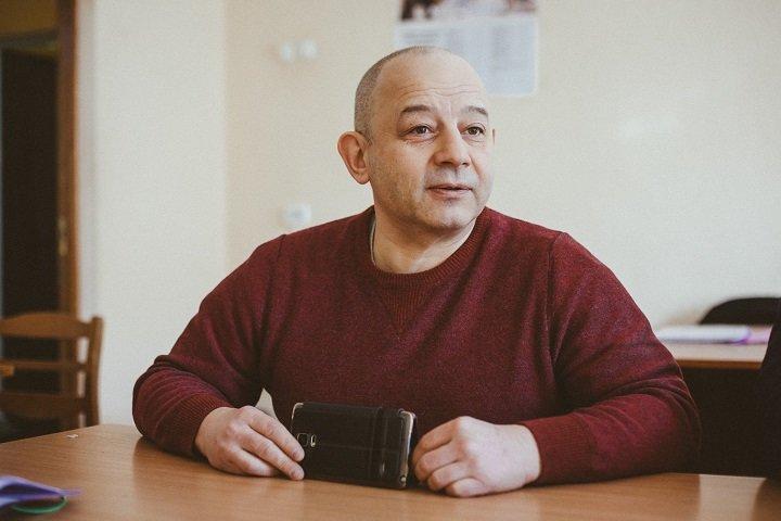Леонид Лознер. Фото: Александр Васюкович, Имена