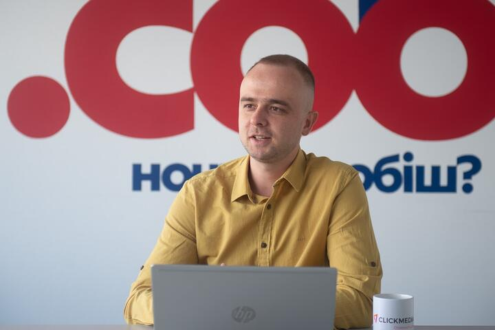 Вадим Перженица. Фото: архив компании