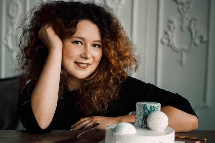 Мария Троицкая. Фото: личный архив