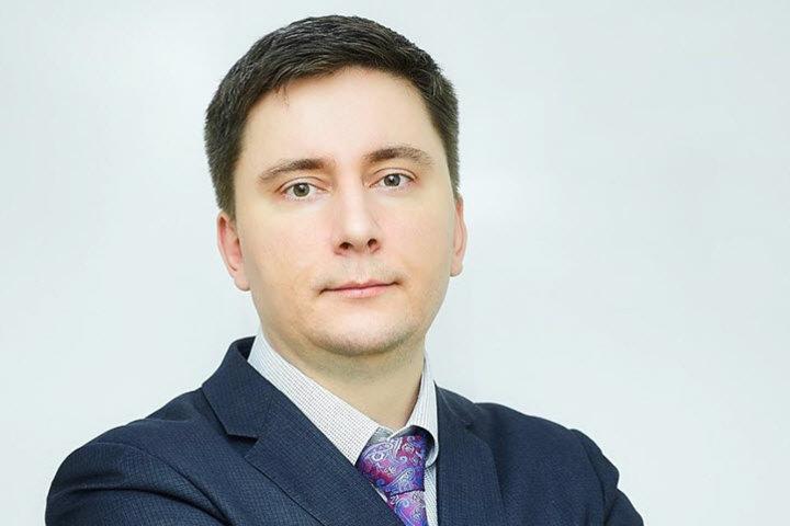 Николай Музыченко. Фото с личной страницы в Facebook