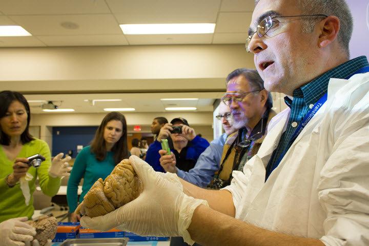 Фото с сайта cit.duke.edu