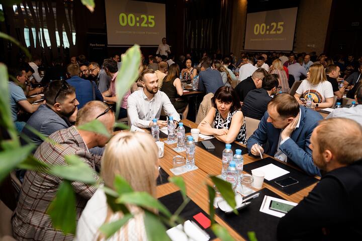 ФОТО: Мы запустили Клуб Про бизнес 2.0 – узнайте первыми о новых возможностях