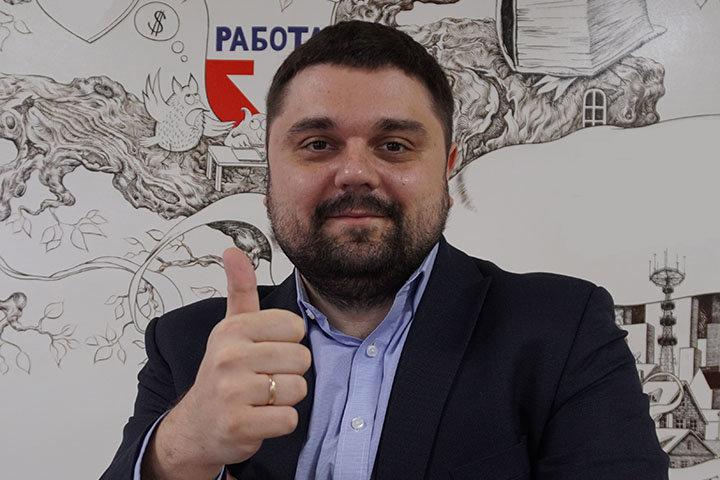 Олег Ильин. Фото probusiness.io
