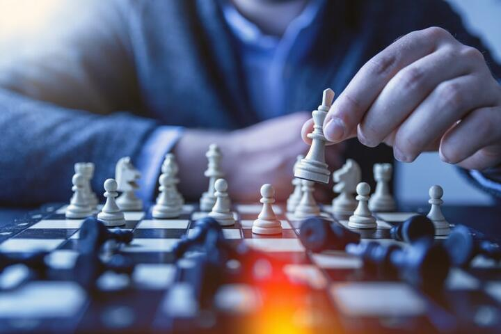 ФОТО: Прокачайте себя и бизнес в кризис: онлайн-курсы по решению острых проблем