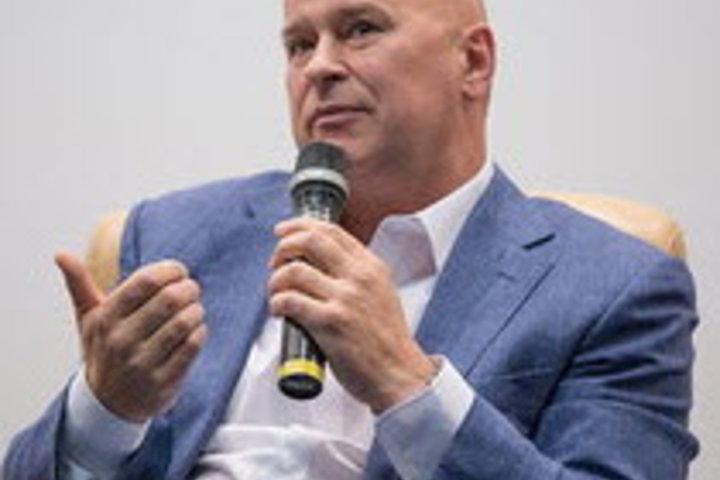 ФОТО: О чем говорят известные бизнесмены на Встречах Про бизнес.