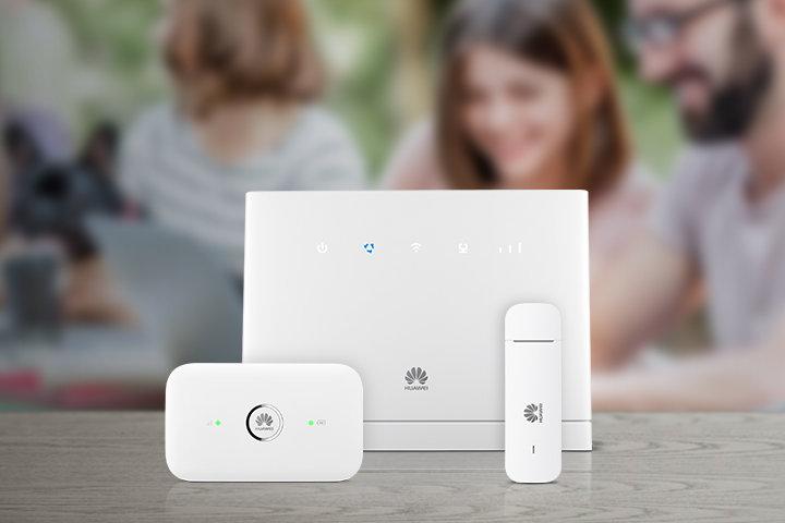 ФОТО: «Интернет box» от А1: скоростной мобильный интернет там, где вам удобно работать