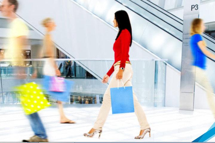 Анализ рынок торговой недвижимости от Colliers International. Итоги 2017 - начало 2018 года