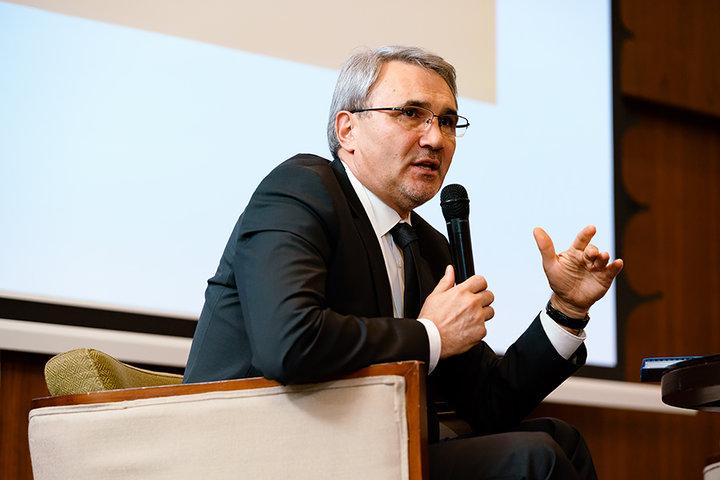 Олег Хусаенов. Фото: Александр Глебов, probusiness.io