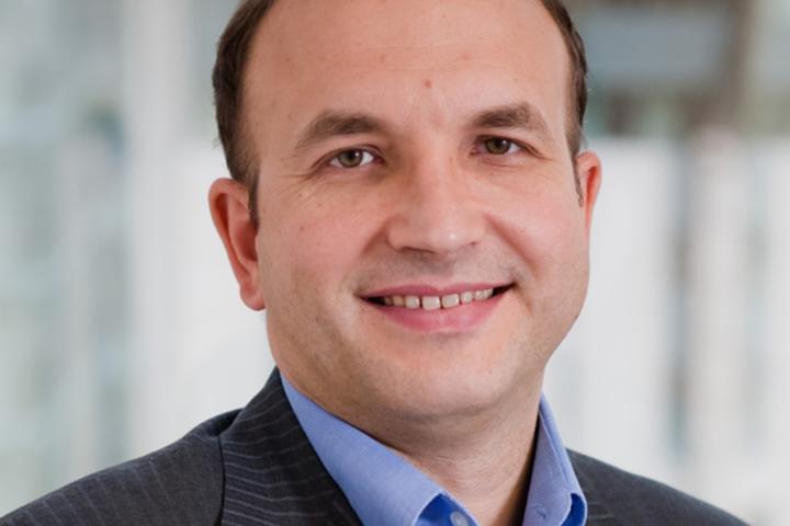 ФОТО: Один из сильнейших в СНГ экспертов по бизнес-стратегиям выступит в эту пятницу в Клубе Про бизнес