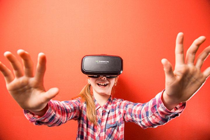 ФОТО: Как превратить детское увлечение компьютером в пользу?