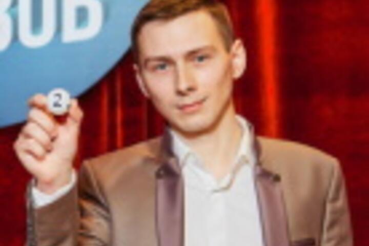ФОТО: Программист выиграл 100 тыс. рублей в рекламной игре Белагропромбанка