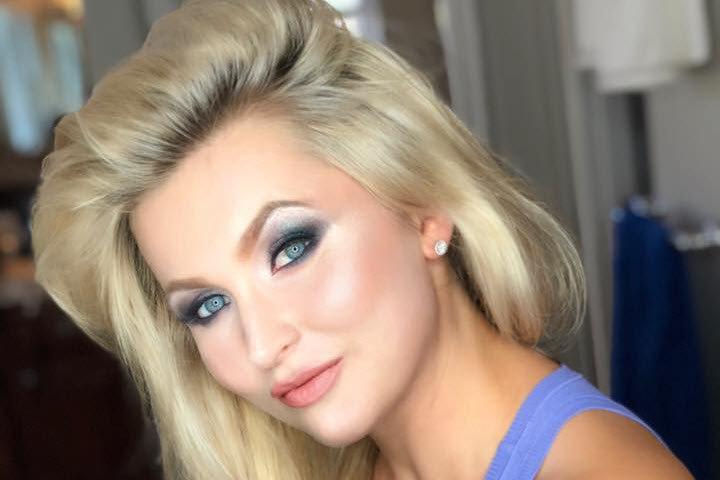 Кристина Уродимская. Фото из личного архива