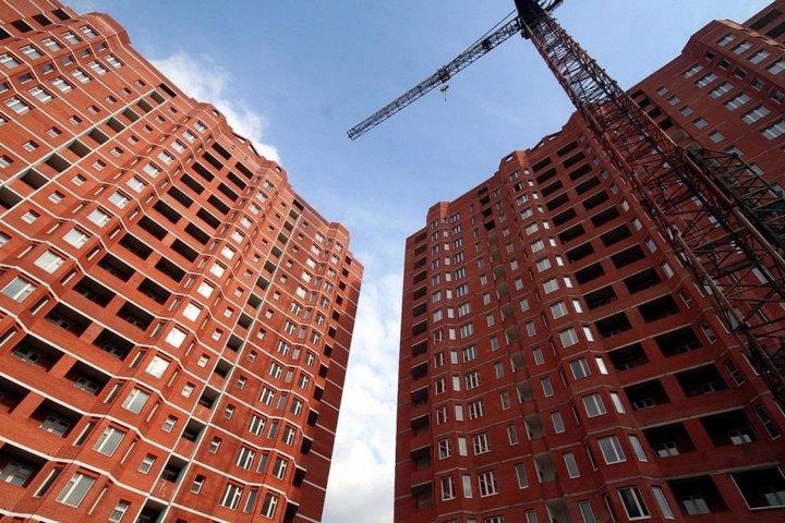 Ежемесячный аналитический обзор актуальных цен на квартиры в новостройках г. Минска