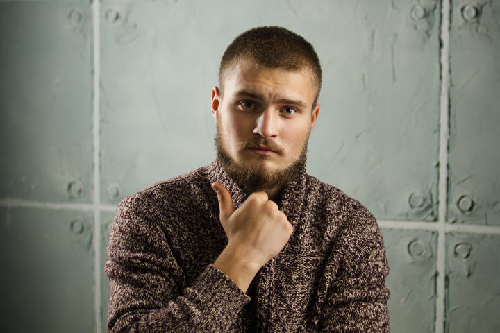 Алексей Киреев. Фото из личного архива
