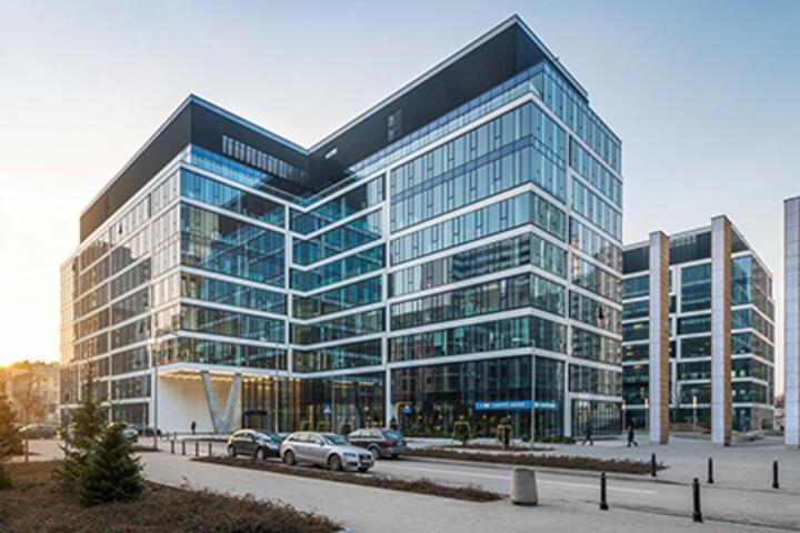 Офисная недвижимость Минска:  бизнес-центры и встроенные офисные помещения. Спрос и предложение, ставки аренды и цены. Итоги 1-го полугодия 2020 г.