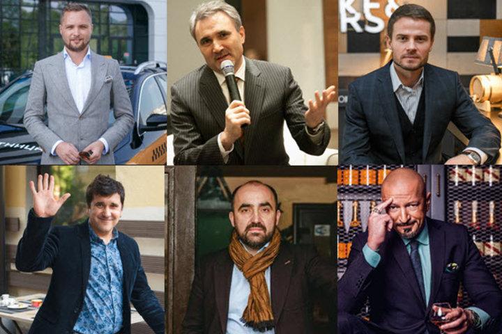 ФОТО: 23 самых стильных белорусских бизнесмена